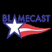 Blame Cast Logo